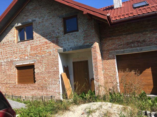 Будинок у Львові