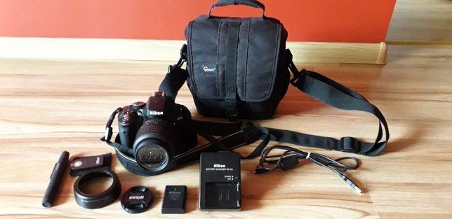 Nikon D5100 za Dji Spark gopro 8 DJI osmo Pocket