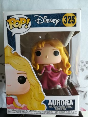 Funko Pop - Aurora