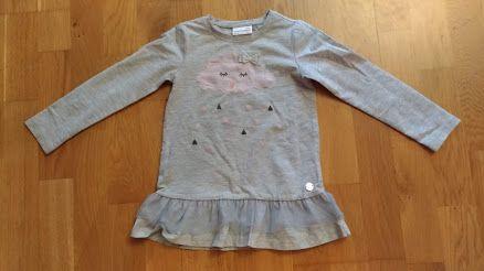 Bluzeczka Coccodrillo r .104
