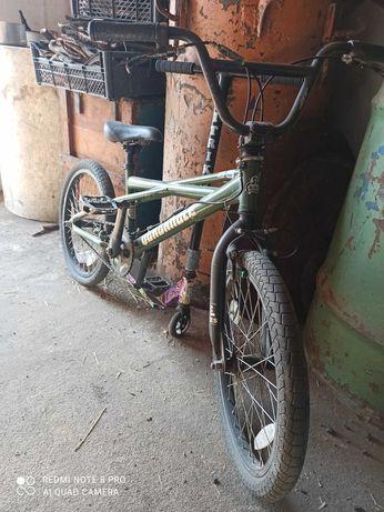 Велосипед BMX хороший