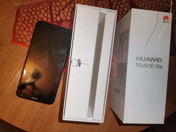Huawei mate 10 lite zamienię
