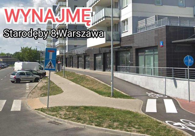 Warszawa-Ursus wynajmę