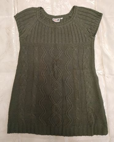 Шерстяные платья на рост 128-134 см