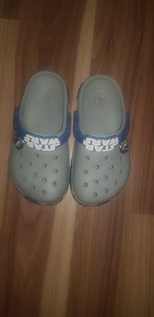 Buty crocs