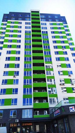 3к квартира в іпотеку, район Центрального парку Ірпінь!