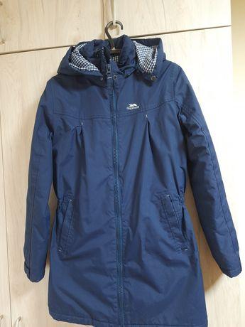 Trespass, женская куртка удлиненная, xs-s