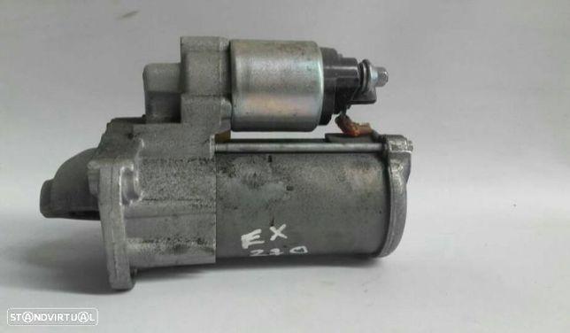 Motor De Arranque Renault Megane Iv Sporter (K9a/M/N_)