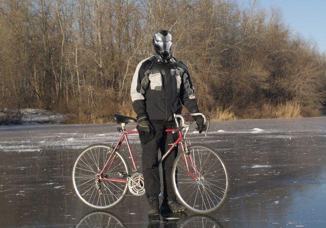 Велосипед Турист шоссейный