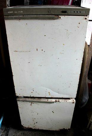 Холодильник Двухкамерный «Мир» КШД-270/80 (Нерабочий)