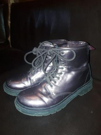 Черевики, ботинки Zara