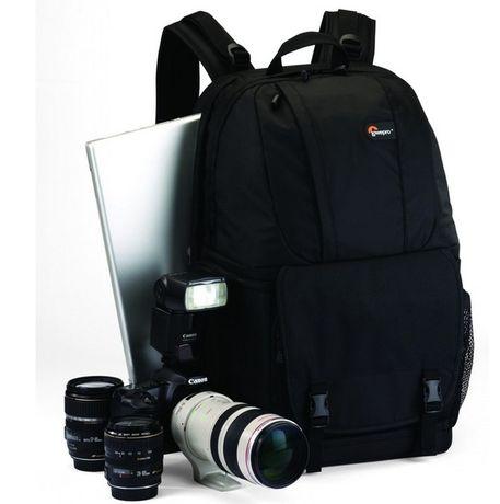 Рюкзак для фотоаппарата Lowepro Fastpack 350 Black