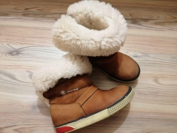 Roberto Cavalli зимние сапоги на девочку Gucci. Оригинал.
