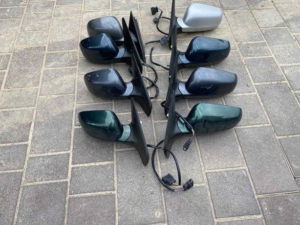 Зеркала Volkswagen Bora, Golf 4 Бора, Гольф 4, пассат б3 б4 гольф 3