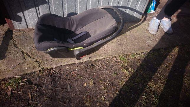 Wózek 2w1 dla dziecka