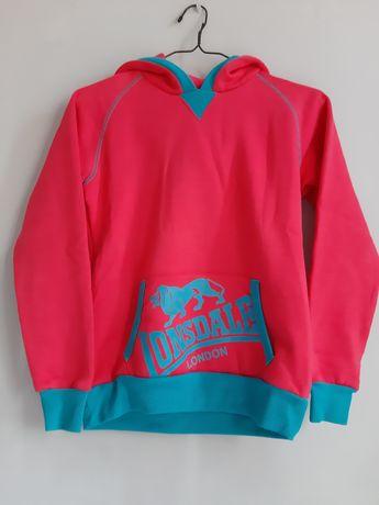Bluza Lonsdale 13lat