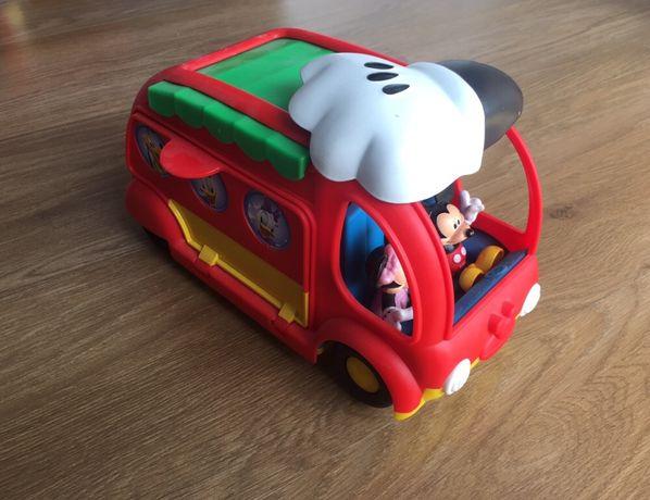 Caravana Mickey Mouse