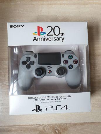 PS4 Pad 20th Anniversary edycja limitowana Playstation