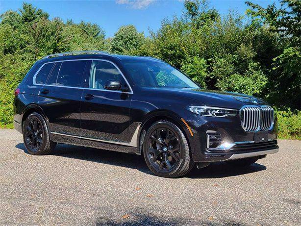 Продається BMW x7 2020