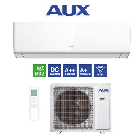 Klimatyzator ścienny AUX HALO AUX-24HA 7,3kW