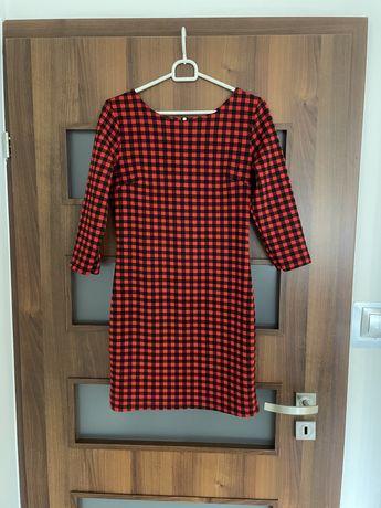 Sukienka s/m rozmiar