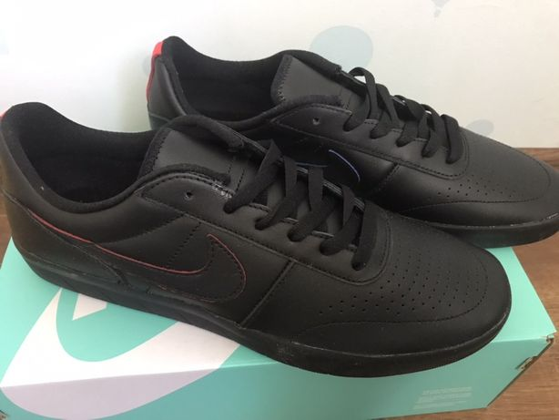 Nike (оригинал).Кожа, размер 44.5