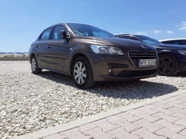 Peugeot 301 Salon Pl. serwis