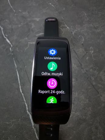 Samsung GearFit 2 L SM-R360