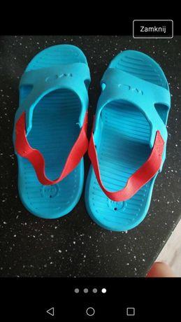 Sandałki chłopięce 33 Decathlon