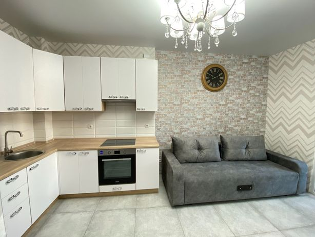 Продам 1- комнатную квартиру ЖК «Приморские Сады»