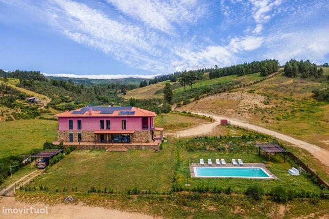Agroturismo na Serra da Estrela – 1.435.000€