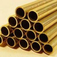 Труба латунная Л63 ф от 6 до 70 мм бухта прут мм мягкая твердая