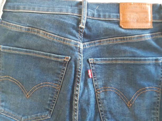 Jeans Levi's Mile High