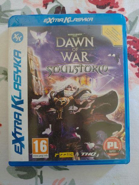 WARHAMMER 40,000: Dawn of War Soulstorm [PC]
