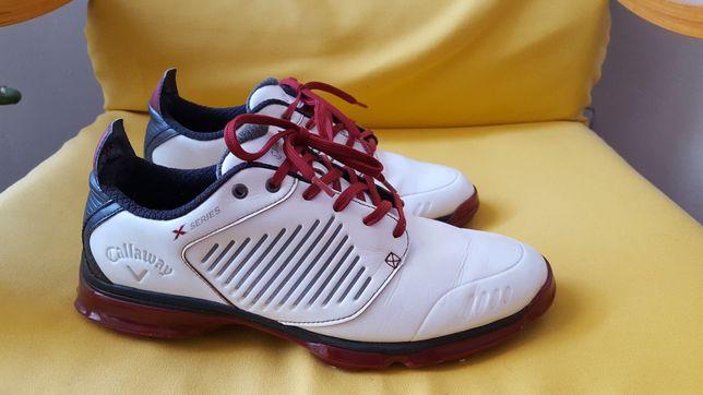Vendo sapatilha de golfe Callaway x series