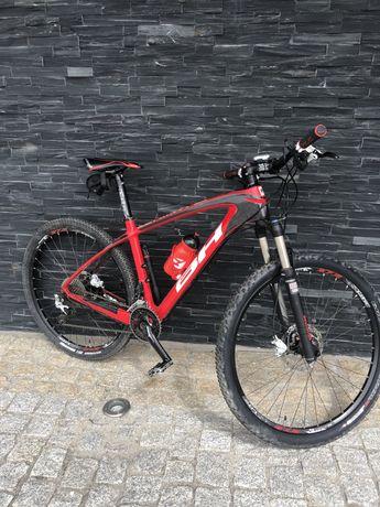 Bicicleta quadro de carbono