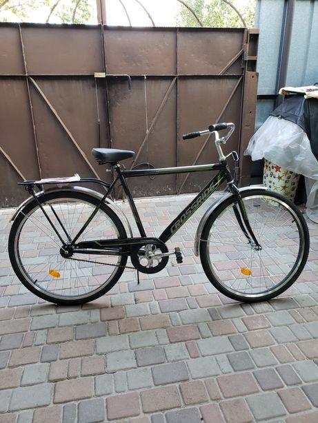 """Велосипед Crossride Comfort 28"""""""