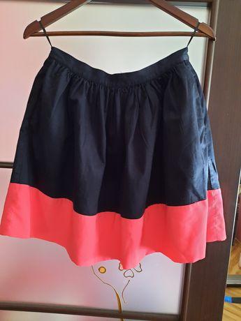 Красивая стильная юбка Top Shop 40р.