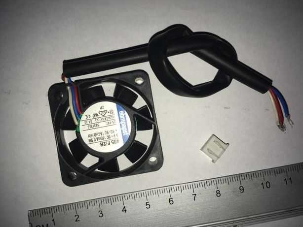 EBM-PAPST 405F/2H куллер вентилятор EBMPAPST