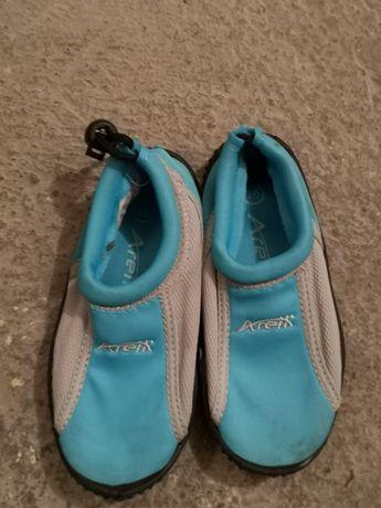 Buty do pływania, do wody, 26