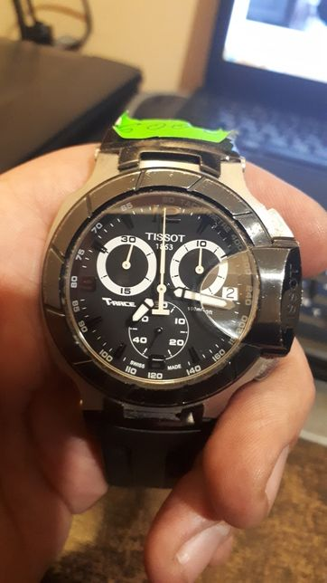 Годинник Tissot T-Race т048417