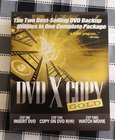 DVD X Copy Gold (Original)