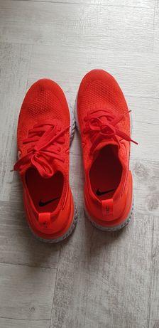 Nike React do biegania