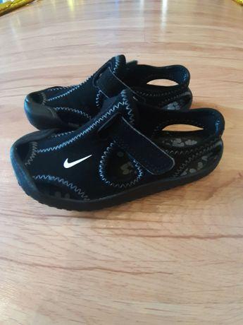 Sandały Nike sunray protect wkł 16cm