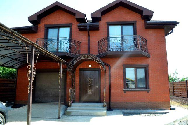 Срочно продам роскошный 2-этажный дом в Орловщине.(ОП)