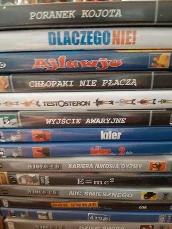 Filmy polskie VCD