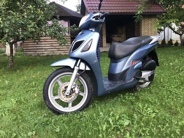 Продам скутер хонда