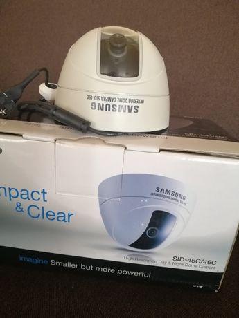 Камера відеоспостереження Samsung SID-45C/46c