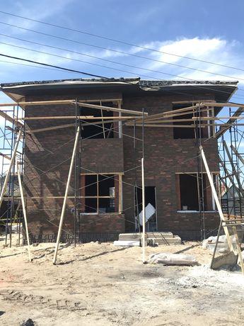 Продам дом в Ходосовке (Ходосеевка) возле соснового леса!!! 150 м.кв.