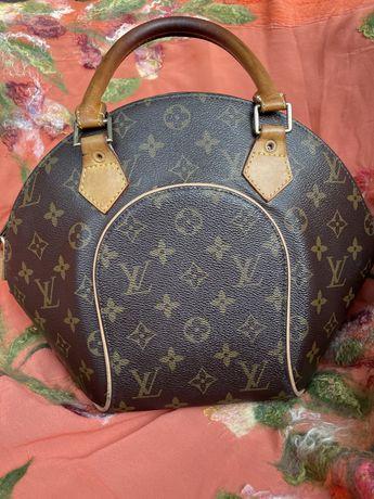 Винтажная сумка Louis Vuitton